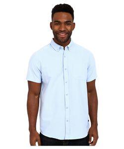 Tavik | Uncle Short Sleeve Woven Light Mens Short Sleeve