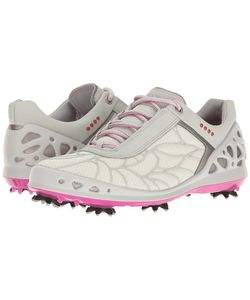 Ecco Golf | Cage Evo Concrete Womens Golf Shoes
