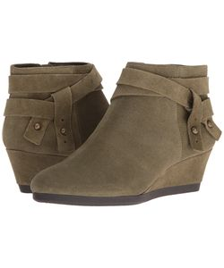 Nine West | Lina Dark Suede Womens Boots