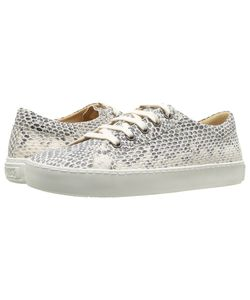 Penelope Chilvers | Ribellino Snake Sneaker Bovine Leather Womens Shoes