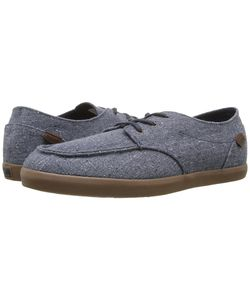 Reef | Deck Hand 2 Tx Gum Mens Lace Up Casual