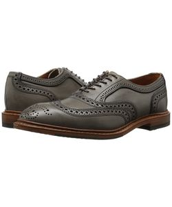 Allen Edmonds | Neumok 2.0 Leather Mens Lace Up Wing