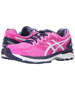 Asics | Gt-2000tm 4 Glow/Soothing Sea/Indigo Womens Running Shoes