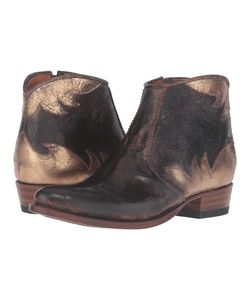 Penelope Chilvers   Ankle Boot Dunaway Bovine Leather Womens