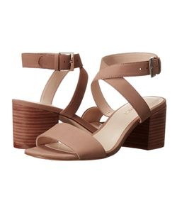 Nine West | Gondola Natural Leather Womens Shoes