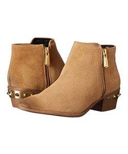 Circus by Sam Edelman | Holt Camel Womens Zip Boots