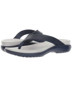Crocs | Capri V Flip Pearl Womens Sandals