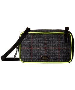 Frances Valentine | Lucy Wool Crossbody Multi Cross Body Handbags