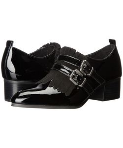 Shellys London | Salisbury Womens 1-2 Inch Heel Shoes