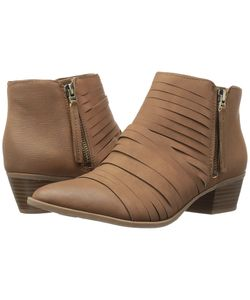 Circus by Sam Edelman | Holden Maple Burnished Suede/Saffiano Nubuck Womens