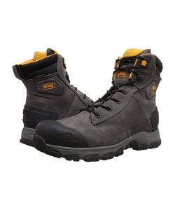Magnum | Baltimore 8.0 Ct Wp Charcoal Mens Work Boots