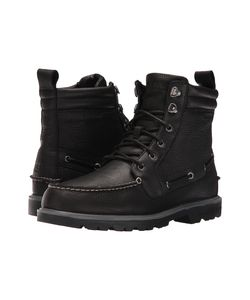 Sperry | A/O Lug Waterproof Boot Mens Lace-Up Boots