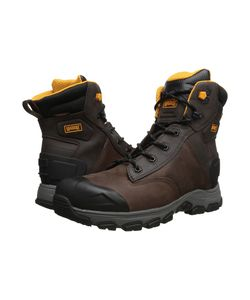 Magnum | Baltimore 6.0 Wp Composite Toe Coffee Mens Work Boots