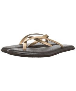 Sanuk | Yoga Bliss Rose Womens Sandals