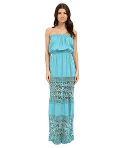 6 Shore Road by Pooja | Charlotte Maxi Dress Cover-Up