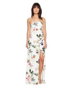 Style Stalker | Angeles Maxi Dress Print Womens Dress