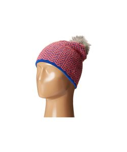 MOUNTAIN HARDWARE | Cattrack Beanie Bright Island Beanies