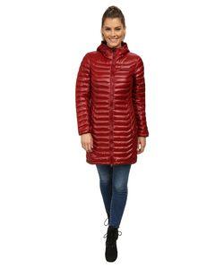 Marmot | Sonya Jacket Dark Crimson Womens Coat