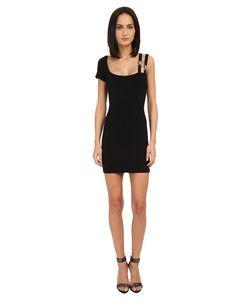 Philipp Plein   Short Dress Stars Womens Dress