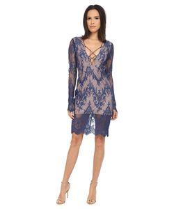 Style Stalker | Island Of Love Dress Velvet Womens Dress