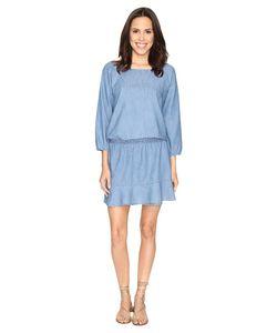 Joie   Arryn B 5230-31822b Indigo Womens Dress