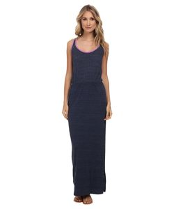 C & C California | Campc California Open Back Maxi Womens Dress