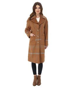 Pendleton | Plaid Coat Camel Plaid Womens Coat