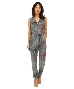Level 99 | Brie Jumper Palma Womens Jumpsuit Rompers One