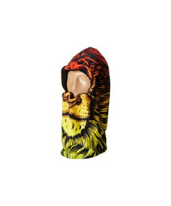 Celtek | Hoody Balaclava Sc Lion God Scarves