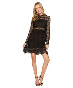 ROMEO & JULIET COUTURE | Romeo Amp Juliet Couture Lace Scallop Hem Dress Womens
