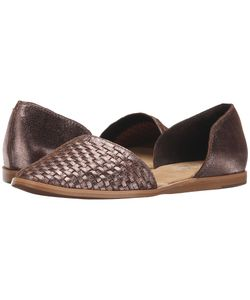 Seychelles | Eager Womens Flat Shoes