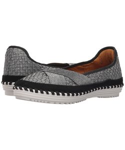 Bernie Mev. | . Drew Womens Slip On Shoes