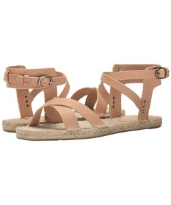 Joe'S Jeans | Tiger Nude Womens Sandals