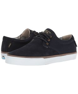 Lakai | Daly Navy Suede Mens Shoes