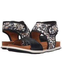 Bernie Mev. | . Babe Straw Womens Sandals
