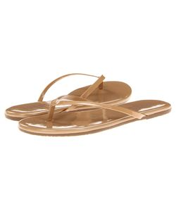 TKEES | Waterproof Sunscreen Cocobutter Spf 15 Womens Sandals
