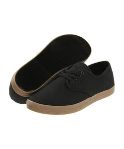 Emerica | The Wino Gum Canvas Mens Skate Shoes