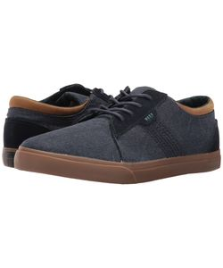 Reef | Ridge Tx Nights Mens Lace Up Casual Shoes