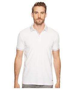 BOSS Orange | Prior Polo Shirt Mens Clothing