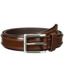 Florsheim | 2096c Saddle Tan Mens Belts