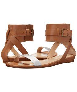 Pour La Victoire | Riko Washed Womens Sandals