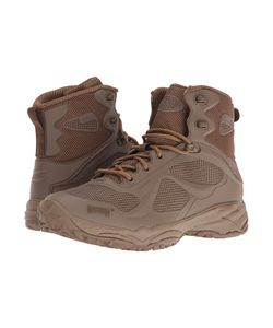 Magnum | Opus Mid Coyote Mens Work Boots