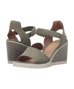Camper | Limi K200111 Light Pastel Womens Wedge Shoes