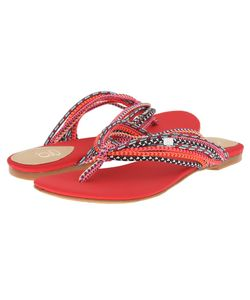 GX BY GWEN STEFANI | Rooney Ropes Womens Sandals
