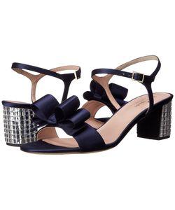 Kate Spade New York | Monne Satin Womens Shoes