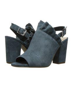 Seychelles | Sightseeing Denim Womens Clog/Mule Shoes