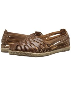 Seychelles | Nifty Leather Womens Flat Shoes