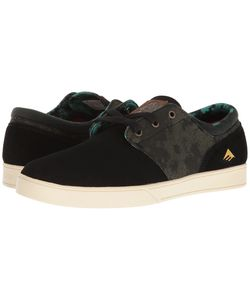 Emerica | Figueroa X Harsh Toke Mens Skate Shoes