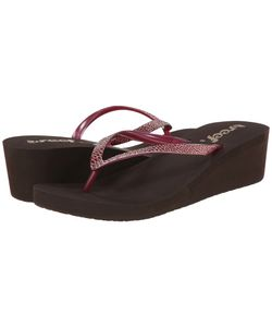 Reef | Krystal Star Sassy Berry Womens Sandals