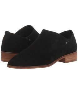 Sam Edelman | Pacey Cow Suede Leather Womens Shoes